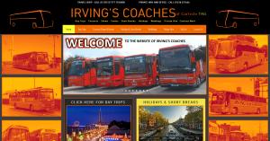 Irvings Coaches of Carlisle